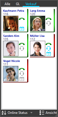 click2dial4 Client - Team2