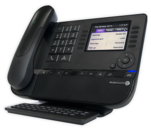 IP Touch 8068
