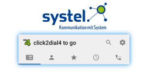 click2dial4 to go